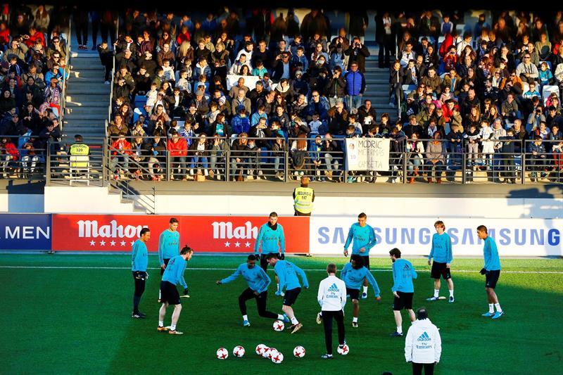 El Madrid Ya Tendria El O K Para Cambiar El Bernabeu Por
