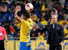 Los refuerzos del club amarillo entran por primera vez en una lista. EFE