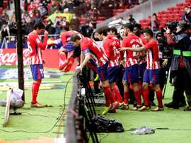Diego Costa devrait être présent. EFE