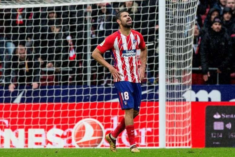 El Atlético visita al Eibar en Ipurua. EFE