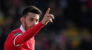 Benfica massacra o Sporting e garante a Supertaça de Portugal. EFE/EPA