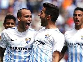 Sandro intéresse Newcastle. EFE