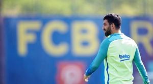 Turan verso il Galatasaray. EFE