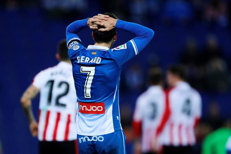 Valverde se unió al 'minuto Jarque'