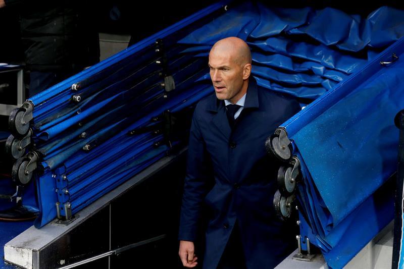 Le Real Madrid humilié par Leganés !