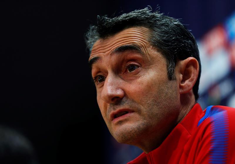 Yerry Mina no podrá jugar ante el Espanyol en Copa del Rey