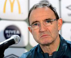 The performance pleased O'Neill. EFE