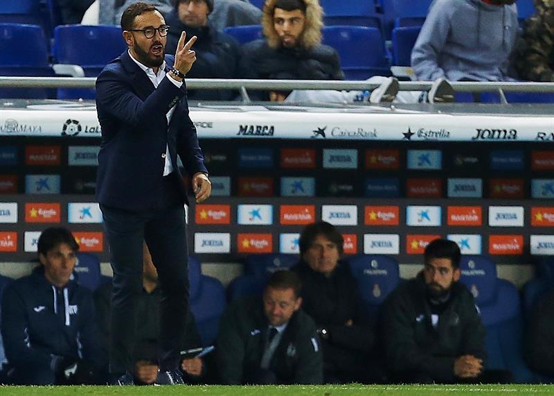 Getafe rescata empate 2-2 ante el Athletic de Bilbao
