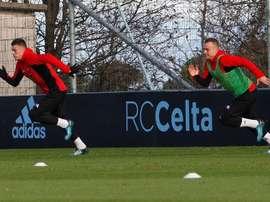 Lobotka est désiré à l'Inter de Milan. EFE