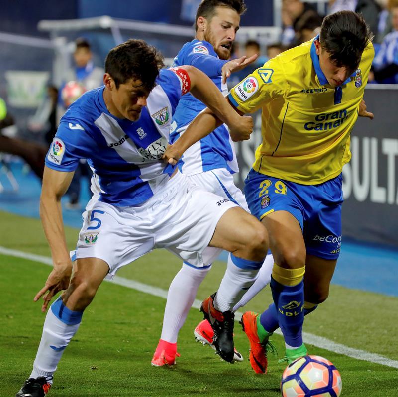Pablo Hernández anotó un golazo y le entregó el triunfo a Celta