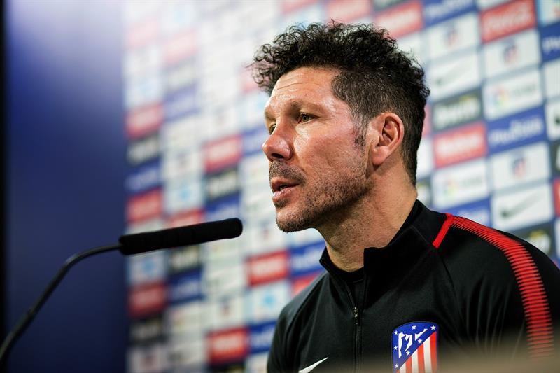 La Copa en el Atlético de Madrid deja cinco señalados