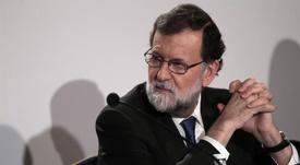 Rajoy felicitó a unos y apoyó a otros. EFE