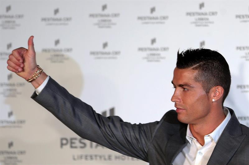 Cristiano Ronaldo y Pestana expanden la marca hotelera CR7