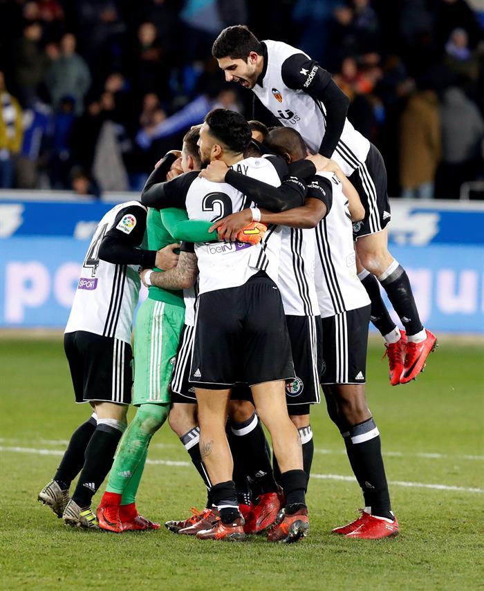 Le Real éliminé par Leganés — Esp. (Cpe)