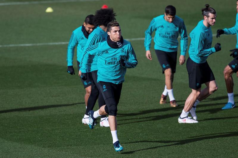 Le Real Madrid se rebiffe à Valence — Liga