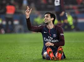 Pastore's demands could end his hopes of joining West Ham. EFE