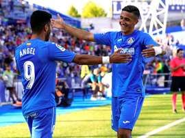 Planes admitió que el Getafe se interesó en dos jugadores de Italia. EFE