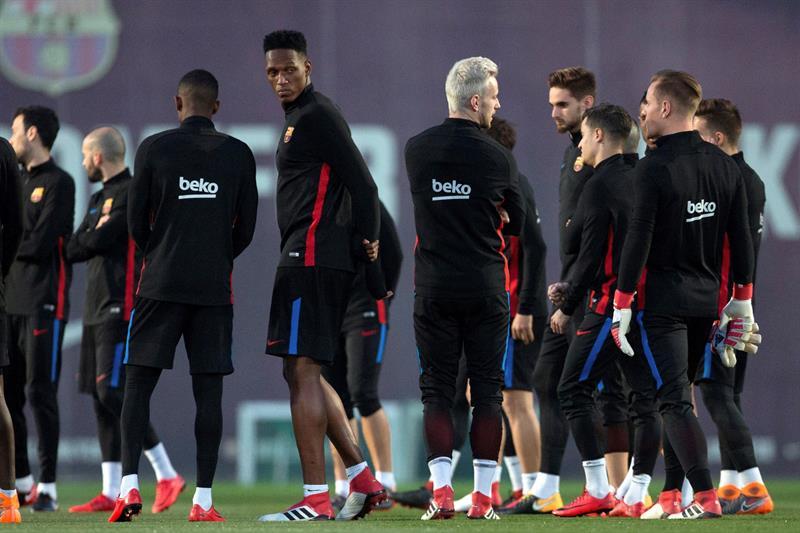 Barça : Gerard Piqué ne devrait pas être sanctionné par la Ligue