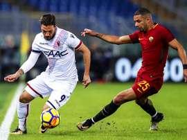 Rome pourrait se séparer de trois joueurs. EFE