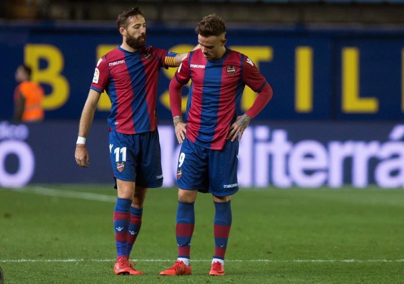 Sin problemas, Valencia vence a Levante en el derbi de Mestalla