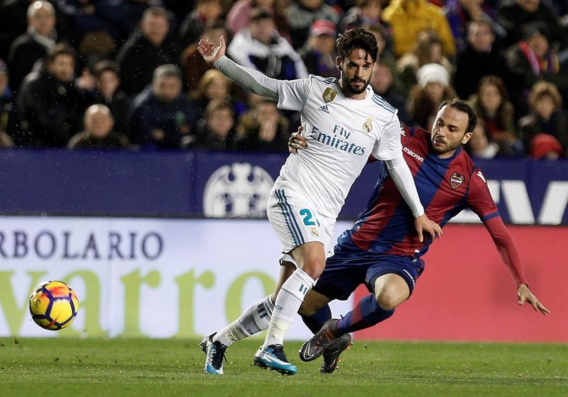 Ramos, a Marcelo: