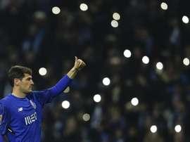 Porto vence Aves no Dragão. EFE