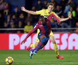 Le joueur colombien s'en irait pour 28 millions d'euros. EFE