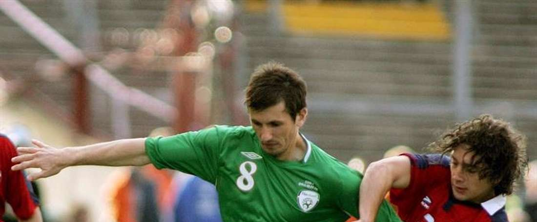 A tribute game will be played for Liam Miller by Manchester United and Celtic legends. EFE