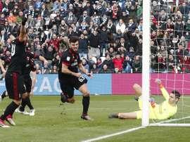 El Milan de Gattuso ya tiene identidad. EFE