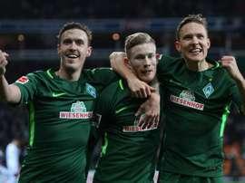 Avec Kruse, le Bayer Leverkusen renforcerait son attaque à coût zéro. EFE