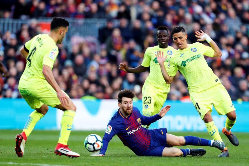 Pour Rakitic, Messi est le plus grand — Barça