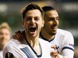 Mason was a special player for Pochettino. AFP