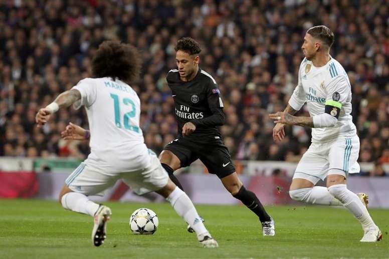 El Madrid considera que es una operación imposible pero sigue expectante. EFE
