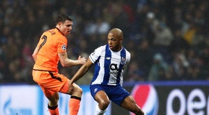 Brahimi subject to interest from the Premier League. EFE