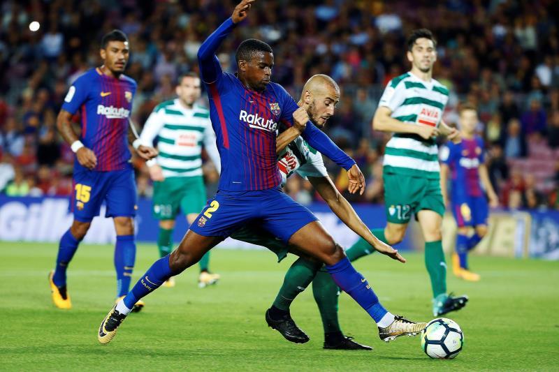 Voici le groupe du Barça pour affronter Chelsea — LDC
