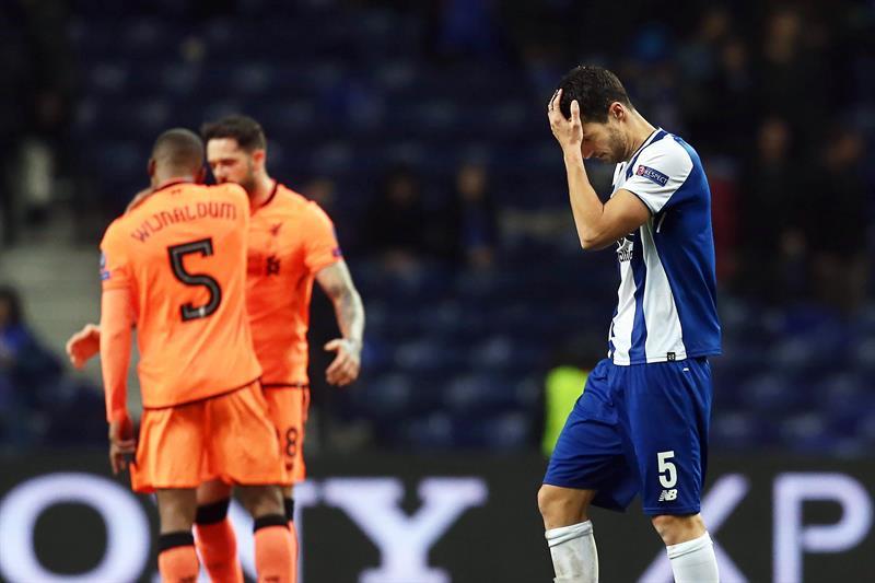 Iker Casillas no seguirá en el Porto al finalizar la temporada