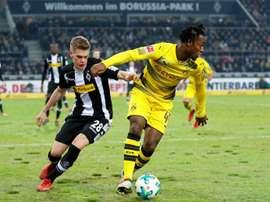 Dortmund reçoit Augsbourg. EFE