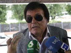 El máximo dirigente de la Federación habló sobre la polémica. EFE