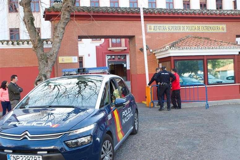 Burgos y Arandina se desmarcan de la trama. EFE