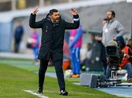 O FC Porto bateu o Boavista por 2-0. EFE