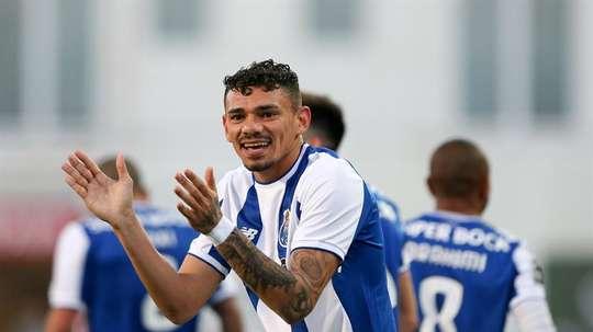 Porto com jogo difícil no Algarve. EFE