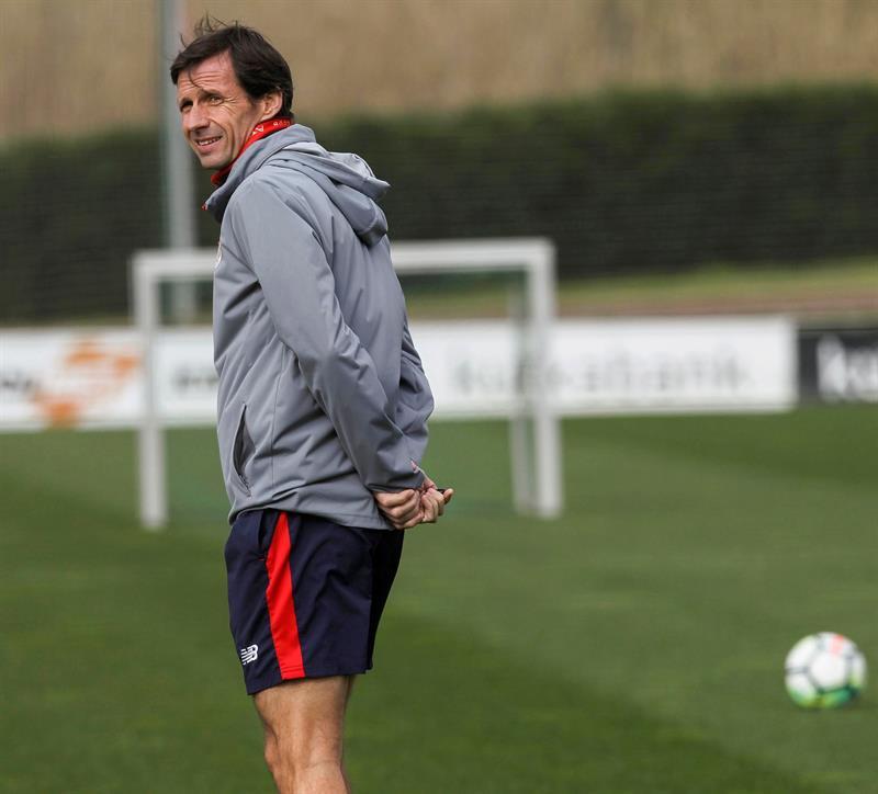 Sevilla y Miguel Layún derrotan al Athletic de Bilbao