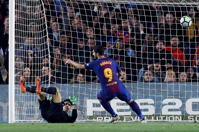 Barcelona vs Las Palmas: EN VIVO Juegan por la Liga Santander