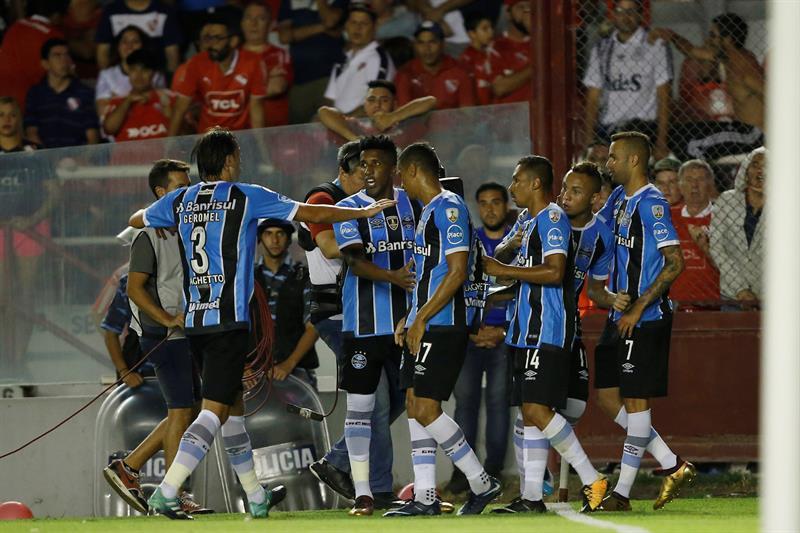 La Libertadores se podrá ver por televisión abierta