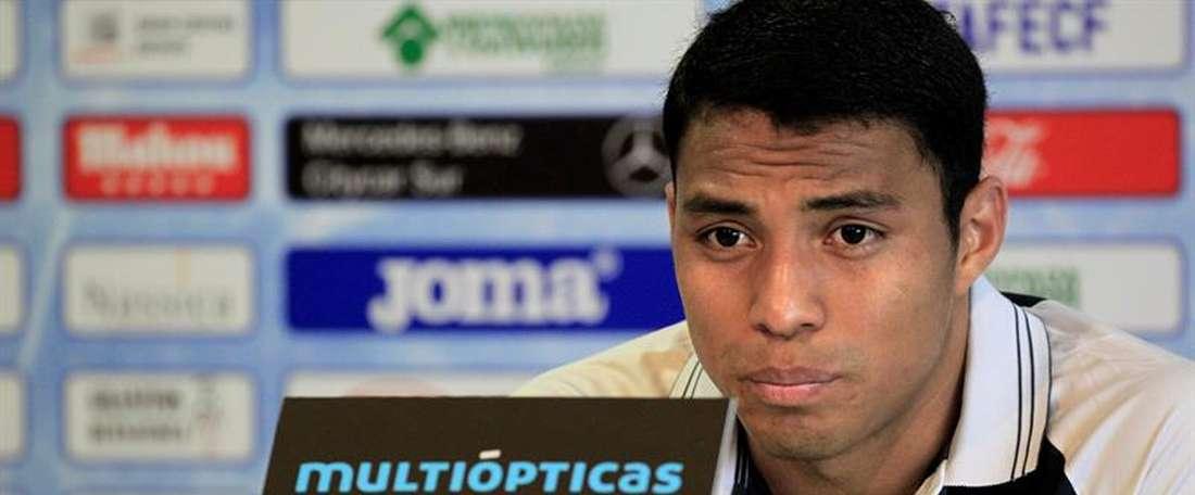 Jefferson Montero changera de club. EFE