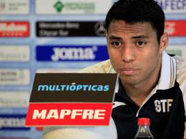 Jefferson Montero changera de club. EFE