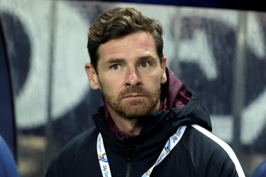 Villas Boas has criticised Madrid's conduct in the Ronaldo transfer. EFE