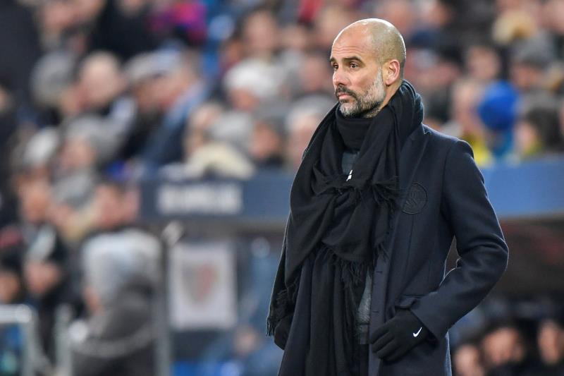 Guardiola dejará de llevar el lazo amarillo si perjudica al City