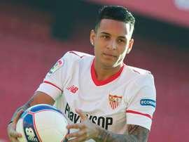 Guilherme Arana désiré par Valladolid ? EFE