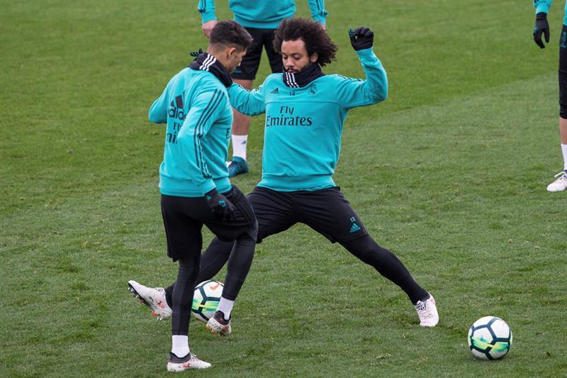 Real Madrid-Getafe : les compos sont là !